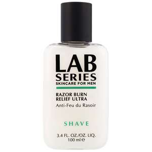 Lab Series Shave - Post Shave Razor Burn Relief Ultra Fragrance Free 100ml