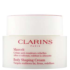 Clarins Body - Shape Up Your Body Body Shaping Cream 200ml