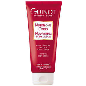 Guinot Body Softening Nutrizone Corps Nourishing Body Cream Dry Skin 200ml