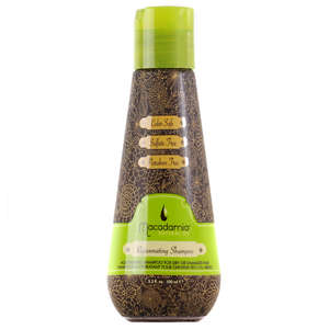 Macadamia Classic Care & Treatment Rejuvenating Shampoo for Dry and Damaged Hair 100ml