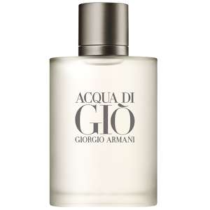 Giorgio Armani Acqua Di Gio Men Eau de Toilette Spray 100ml