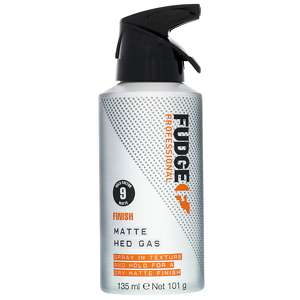 Fudge Styling Matte Hed Gas 100g
