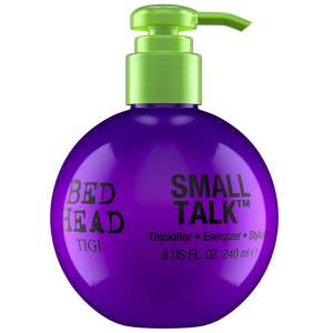 TIGI Bed Head Thickening and Volumizing Small Talk 3 in 1 200ml