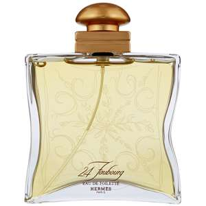 Hermes 24 Faubourg Eau de Toilette Spray 100ml