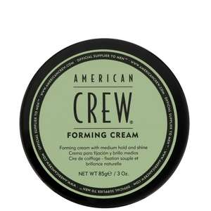 American Crew Style Forming Cream 85g