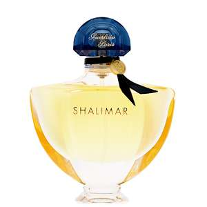 Guerlain Shalimar Eau de Toilette Spray 50ml