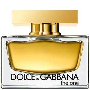 Dolce & Gabbana The One Eau de Parfum Spray 75ml