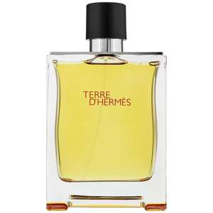 Hermes Terre D'Hermes Pure Perfume Natural Spray 200ml