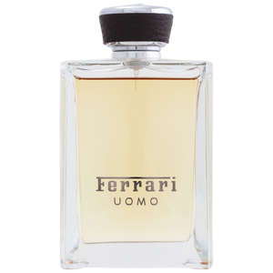 Ferrari Ferrari Uomo Eau de Toilette Spray 100ml