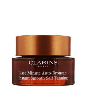 Clarins Self Tanning Instant Smooth Self Tanning 30ml