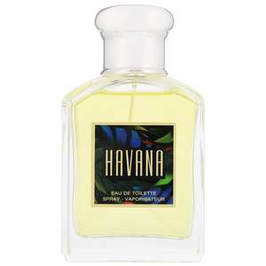 Aramis Havana for Men Eau de Toilette Spray 100ml