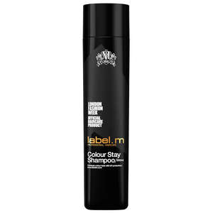 Label M Cleanse Colour Stay Shampoo 300ml