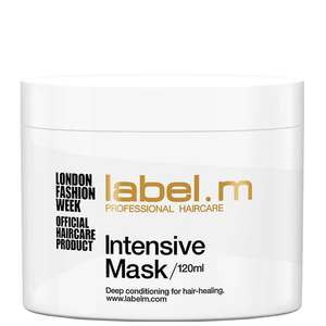 Label M Condition Intensive Mask 120ml