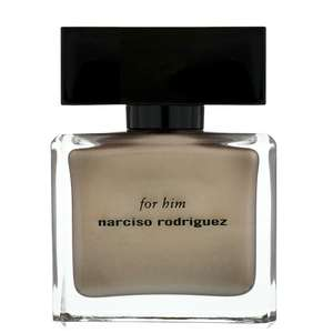 Narciso Rodriguez For Him Eau de Parfum Spray 50ml