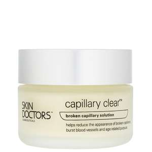 Skin Doctors Face Specific Facial Care Capillary Clear 50ml