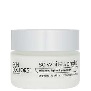 Skin Doctors Face SD White & Bright Advanced Lightening Complex 50ml