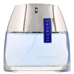 Iceberg Effusion for Men Eau de Toilette Spray 75ml
