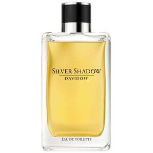 Davidoff Silver Shadow Eau de Toilette Spray 100ml