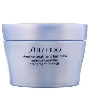 Shiseido Haircare Intensive Treatment Hair Mask 200ml