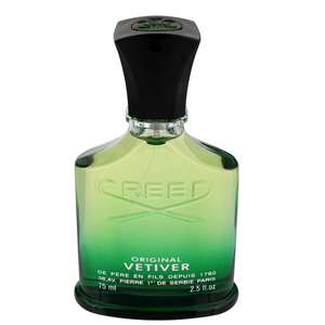 Creed Original Vetiver Eau de Parfum Spray 75ml