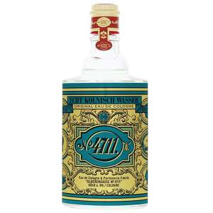 Muelhens 4711 Original Eau de Cologne Splash 400ml