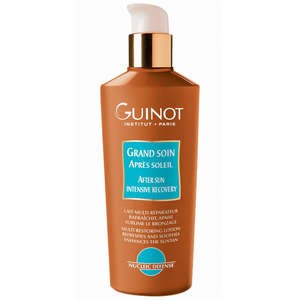 Guinot Sun Reparing / Prolonging Grand Soin Apres Soleil After Sun Intense Recovery Lotion 200ml