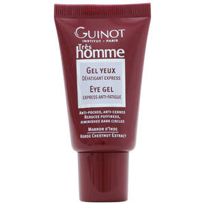 Guinot Très Homme Gel Yeux Express Anti-Fatigue Eye Gel 20ml