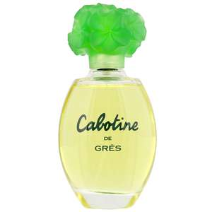 Gres Cabotine Eau de Parfum Spray 100ml