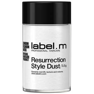 label.m Complete Resurrection Style Dust 3.5g