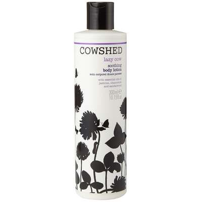 Cowshed Body Lotions & Creams Lazy Cow Soothing Body Lotion 300ml