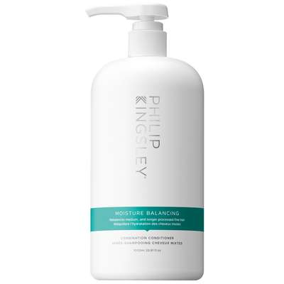 Philip Kingsley Conditioner Moisture Balancing Conditioner 1000ml