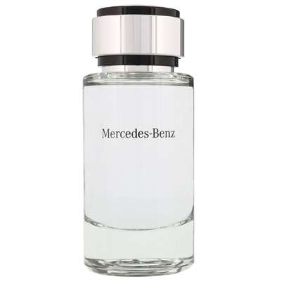 mercedes benz mercedes benz eau de toilette spray 120ml. Black Bedroom Furniture Sets. Home Design Ideas