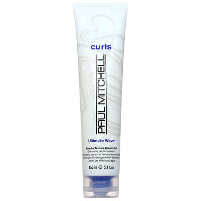 paul mitchell curls ultimate wave 150ml haircare