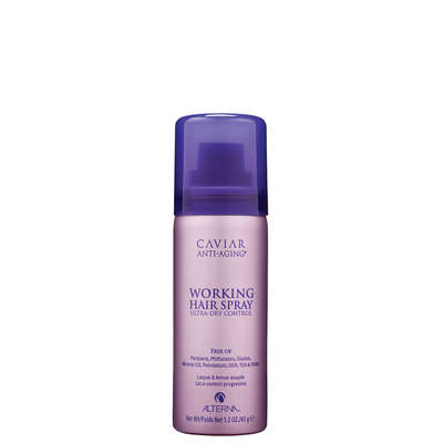 Alterna Caviar Anti-Aging Working Hair Spray 50ml