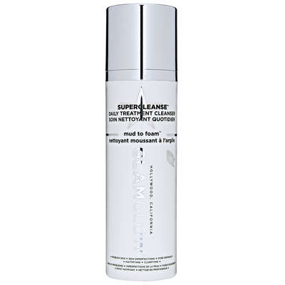 GLAMGLOW® Cleansers SuperCleanse Daily Clearing Cleanser 150g