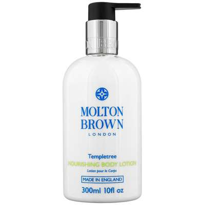 Molton Brown Templetree Body Lotion 300ml
