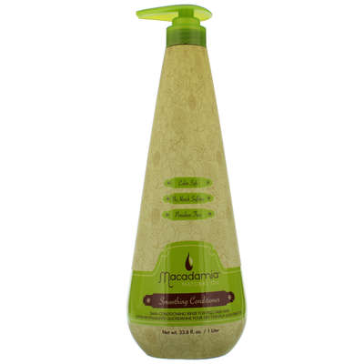 Macadamia Classic Care & Treatment Smoothing Conditioner 1000ml