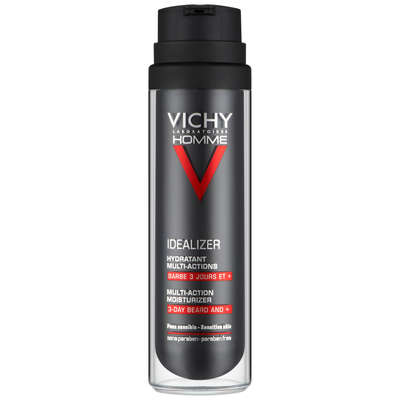 VICHY Laboratories Homme Idealizer 3-Day Beard Care 50ml