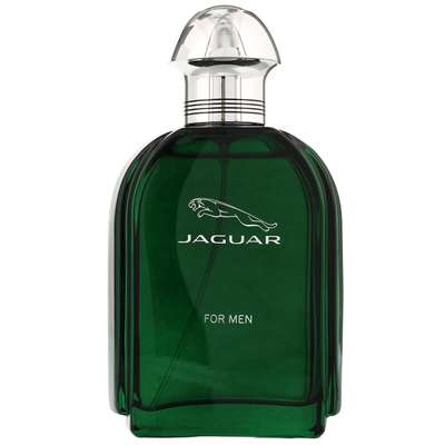 Jaguar Jaguar For Men Eau de Toilette Spray 100ml