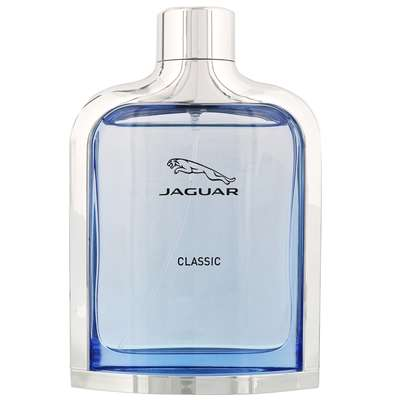 Jaguar Classic Eau de Toilette Spray 100ml