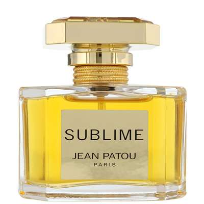 Jean Patou Sublime Eau de Toilette Spray 50ml