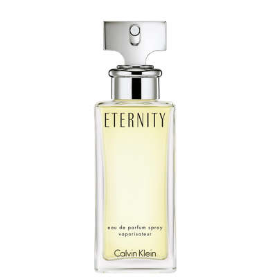 Calvin Klein Eternity for Women Eau de Parfum Spray 50ml