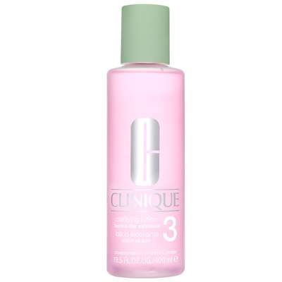 clinique cleanser for oily skin