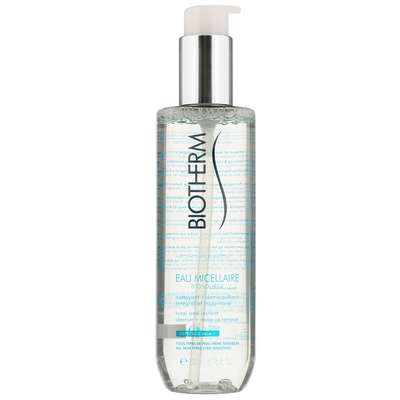 Biotherm Cleansers Biosource Eau Micellaire Cleansing Water 200ml