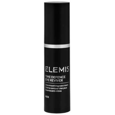 Elemis Time For Men Anti-Ageing Time Defence Eye Reviver 15ml