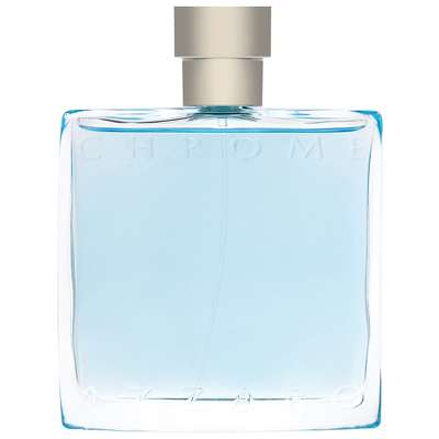 Azzaro Chrome Eau de Toilette Spray 100ml