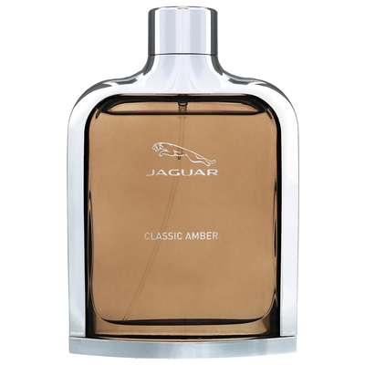 Jaguar Classic Amber Eau de Toilette Spray 100ml